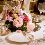 友人の結婚式、子連れで出席の時のマナーやご祝儀、持ち物は?