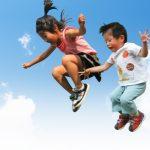 子供の運動能力は年齢に合わせた運動で向上する!?幼児~高校生編