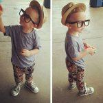 3歳児健診でわかる子供の視力!早期治療の鍵となる眼鏡のこと