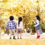 育児ストレス解消には紅葉を見るのが効果的!?秋には子供と出かけよう!