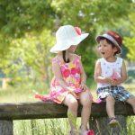 子供のコミュニケーション力を高めるには?親が与えなければ身につかない!?